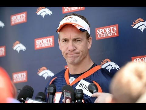Peyton Manning Drug Allegations Surface