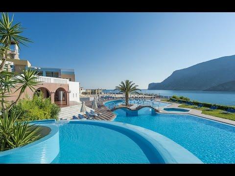 Fodele Beach & Water Park Holiday Resort | Crete | Greece