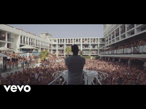 Craig David, Sigala - Ain't Giving Up (Ibiza Edition)