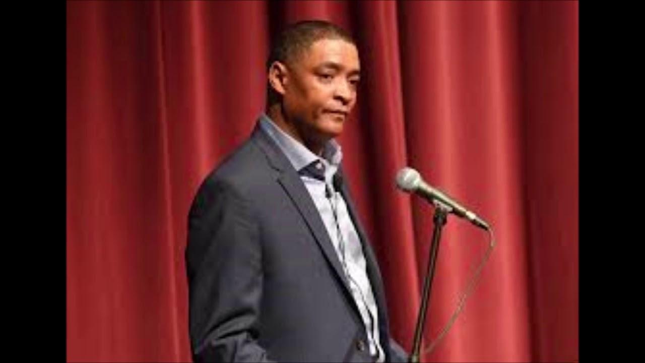 Congressional Black Caucus & National Urban League Lauch Jobs & Justice Tour