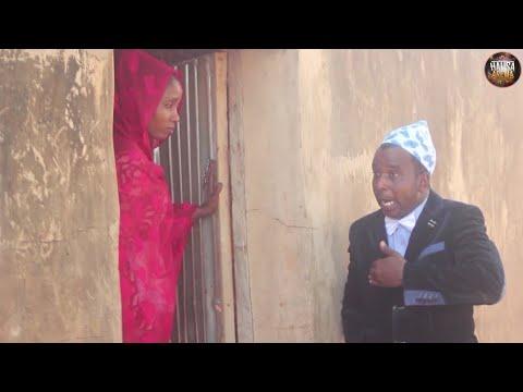 Download Bosho Yazo Zance Wajan Babbar Yarinya || Musha Dariya || Video