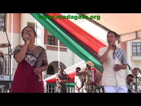 Antananarivo 13 Mai 2018 Vavaka Hira Fiderana