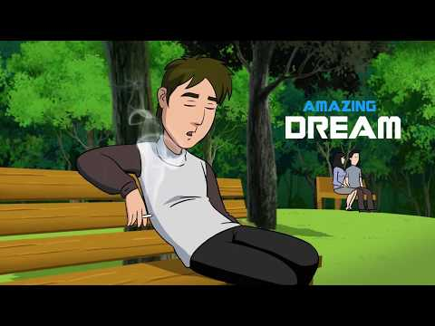 Kartun Lucu Amazing Dream Funny Cartoon