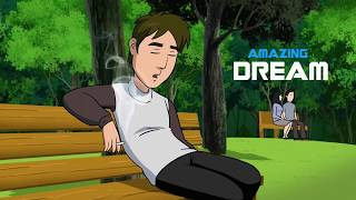 Download Video Kartun Lucu Amazing Dream Funny Cartoon MP3 3GP MP4