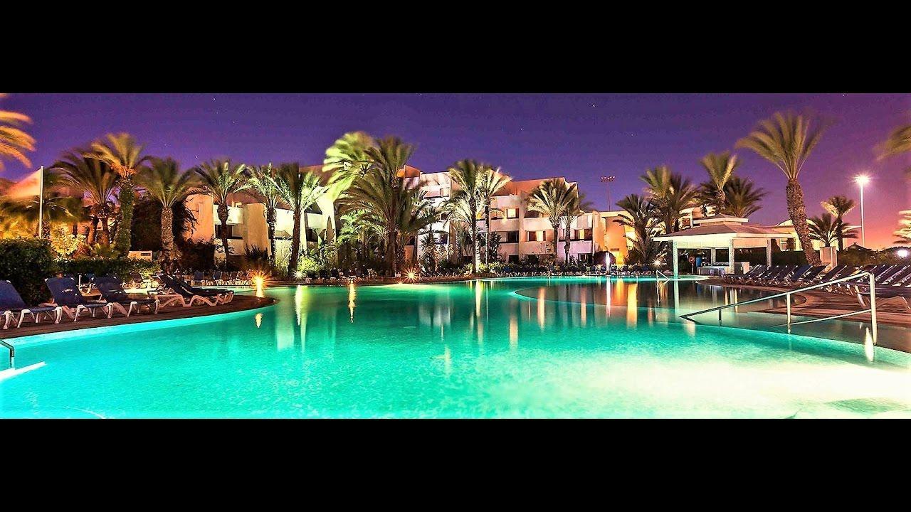 Les Dunes D Or Hotel Spa Agadir