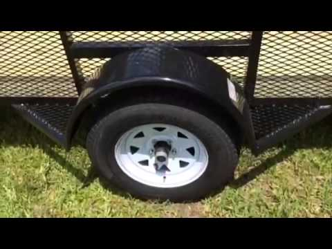 Things to know when purchasing a utility trailer.