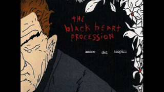 The Black Heart Procession - The Invitation