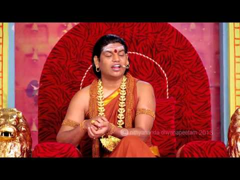 Ohio Radio Interview With Paramahamsa Nithyananda