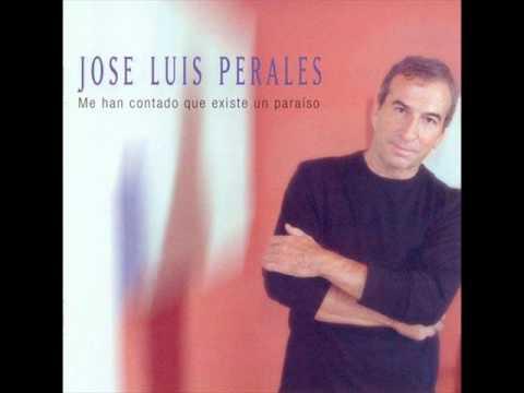 José Luis Perales - Me Han Contado Que Existe Un Paraíso (Disco completo 2000)