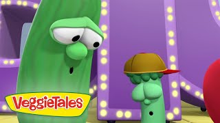 VeggieTales: Little Ones Can Do Big Things Too Trailer