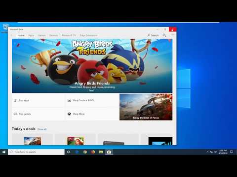 How To Reset, Repair & Reinstall Windows 10 Store
