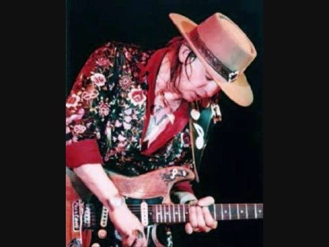 Top 10 Solos of Stevie Ray Vaughan
