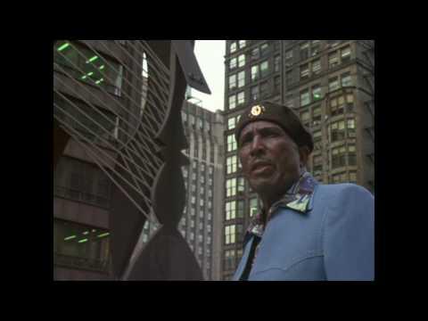 LOUIE BLUIE Clip (1985) - The Criterion Collection