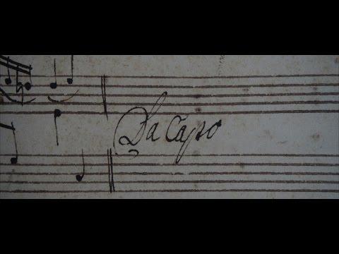 Tutti Mozart 21 - Nannerl Notenbuch 44 - Polonaise
