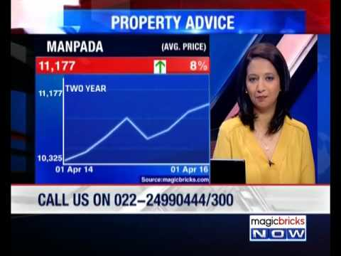 FAQ:  Is Thane a good investment bet? - Property Hotline