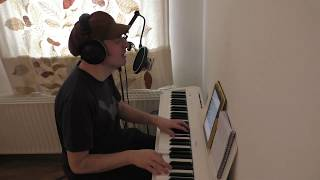 George Michael - Praying for Time (Jody Cooper piano version)
