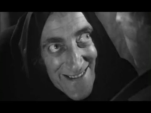 """""""YOUNG FRANKENSTEIN"""" -  PHIL COLLINS - """"CAN'T HURRY LOVE"""""""