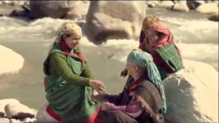 Vodafone Network Commercial(Dec 2013)-Smartphones(Latest Indian TV Ad)