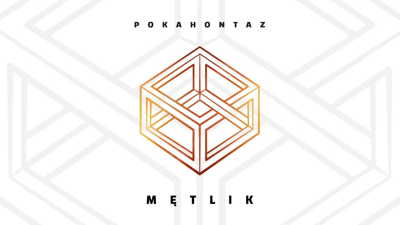 Pokahontaz - Mętlik (official audio) prod. White House, skr. DJ Jaroz | REset
