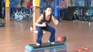 CROSS FITNESS WOMEN RX
