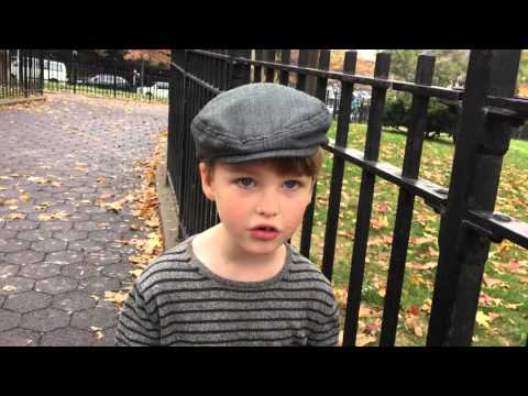 Iain reviews The Tour NYC! (bus tour) 11/5/2015