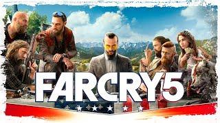 🎮 Far Cry 5 | СТРИМ #1