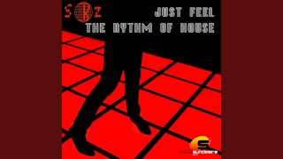 Just Feel the Rhythm of House (Virtual Remix)