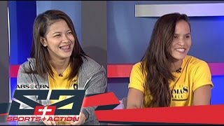 The Score: UAAP 79 Review: UST Tigresses
