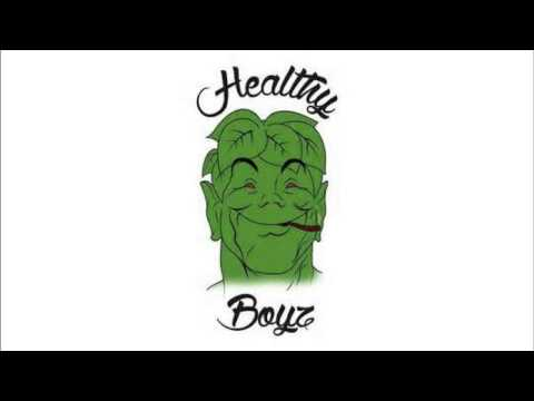 Healthy Boyz:Eddy Baker