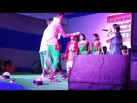 Rasi Ge Tale Aatu Do || Santali Song || Fansen Program || 2019 ||