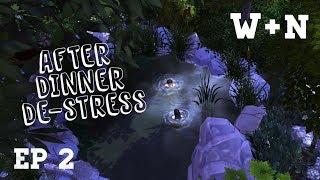 Witt + Nye Ep 2 After Dinner De Stress (TS4 TV)