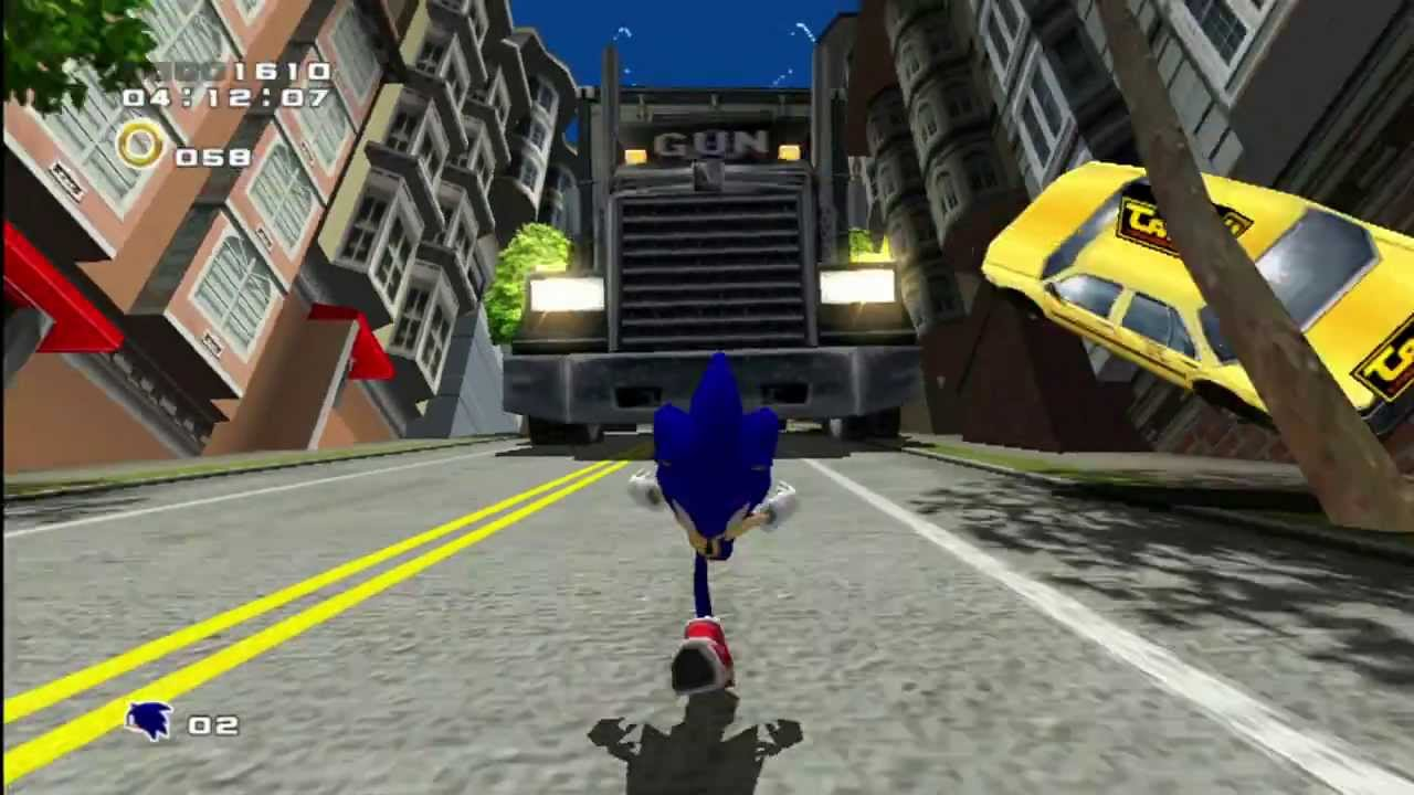 Sega's 'Heritage Collection' trailer shows off this fall's HD re