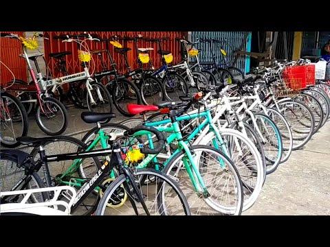 จักรยานมือ2 จากญี่ปุ่น นำเข้าเอง ขายเอง ขายถูก พหลโยธิน 69/6 ย่านสะพานใหม่ ดอนเมือง