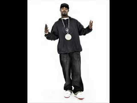 Young Buck Hip Hop Saved My Life