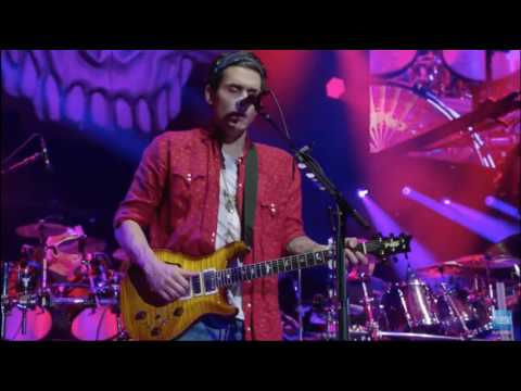 Dead & Company – They Love Each Other – Madison Square Garden (November 7, 2015)