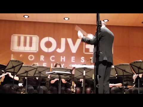 Sloprano Orchestra LIVE (The Great Mighty Poo)
