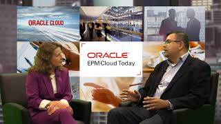 Oracle EPM Cloud Today Managing Enterprise Data Featuring Rahul Kamath video thumbnail