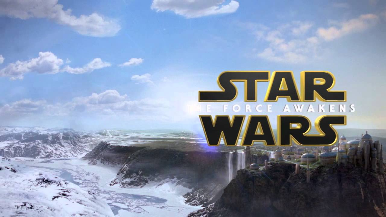 Star Wars Sky Cinema