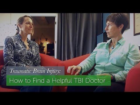 Traumatic Brain Injury: How to Find a Helpful TBI Doctor?