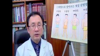 소음인의 성격, 외모, 음식,건강법 -Soeum-in김수범의 우리들체질체형건강방송