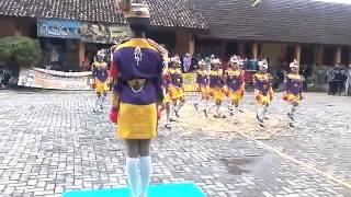 The best Moment LPAP MTs Miftahul Ulum Tigaraksa