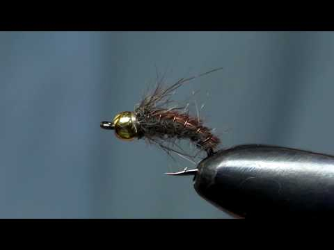 видео: супер уловистая нимфа на карповом крючке