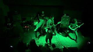 Sekumpulan Orang Gila - Hentikan feat. Shahril Redzwan (live @ 5 Sekepala, LiveFact)
