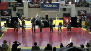 Kolba - Hip Hop International Poland 2009