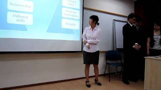 IS Final Presentation Li Yang,Yang Qianyu,Jin Wei,Cheng Huan  P2