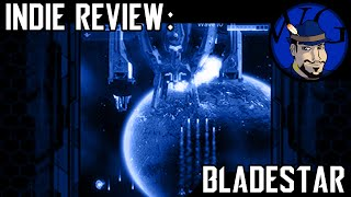 Indie Game Review: Bladestar | Vertical Scrolling Shooter | Great Indie Games on Steam