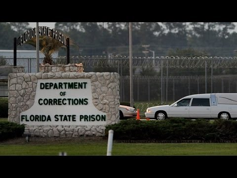 Florida Set to Vote on Privatizing Prisons
