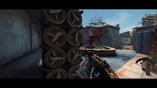 "Fernando ""fer"" Alvarenga - CS:GO Fragmovie"