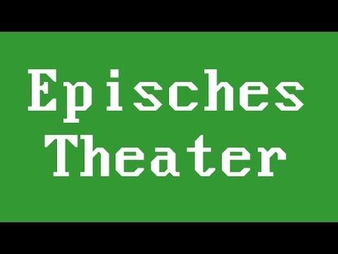 Bertolt Brecht und sein Theater | Deutsch | Literatur und Epoche