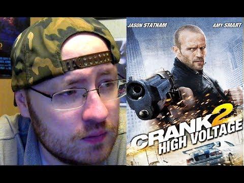 Crank 2: High Voltage (2009) Movie Review